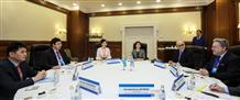 Казахстан и Греция нацелены на укрепление двустороннего сотрудничества и расширение торговли