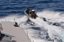 В Греции поймали судно с 1,3 тонны конопли стоимостью 15 млн евро (видео)