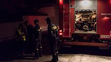 В Салониках возле Неапольской митрополии прогремел взрыв (фото, видео)