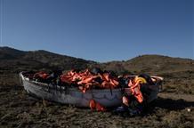 В Греции зафиксировали резкий приток нелегальных мигрантов