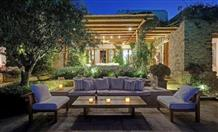 Airbnb для миллионеров: где богатые люди отдыхают в Греции (фото)