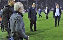 Чемпионат Греции по футболу возобновится в воскресенье