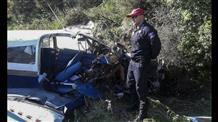 Небольшой самолет потерпел крушение вГреции, двачеловека погибли (фото, видео)