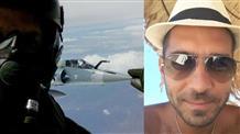 Пилот потерпевшего крушение истребителя ВВС Греции погиб
