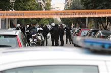 В Афинах произошла попытка покушения на сотрудников посольства Ирана