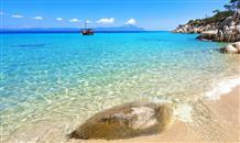 Греция и Испания лидируют в мире по количеству чистых пляжей