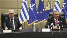 Макрон хочет строить фрегаты в Греции