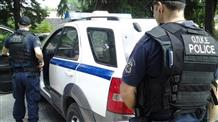 Греческая полиция проводит крупную операцию против международной мафии