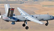 Греческие ВВС впервые перехватили турецкий дрон, сообщили СМИ