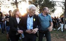 На мэра Салоник напали в день памяти греков Понта: политики осудили хулиганов (видео)