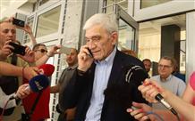 В Греции вынесли приговор трем участникам нападения на мэра Салоников