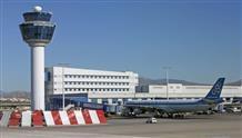 Забастовка авиадиспетчеров в Греции вызовет изменения в расписании рейсов