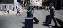 Забастовка в Афинах: утренним и вечерним туристам крупно не повезло
