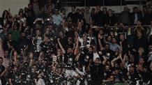 Салоникский ПАОК победил афинский АЕК и завоевал Кубок Греции (видео)