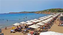 Спасет только море: неделя высоких температур ждет Грецию