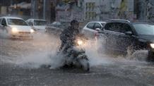 Прорвало: когда закончатся дожди в Греции?