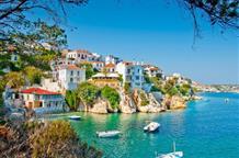 Дело вкуса: греки и иностранцы выбирают разные места для отдыха в Греции