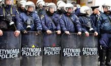 В Греции рассказали о планах ультраправых напасть на парламент