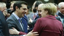 Ципрас заявил о готовности заключить с Берлином сделку о возвращении просителей убежища
