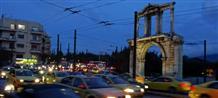 69% жителей Афин боятся преступлений: где жить в столице опаснее всего?