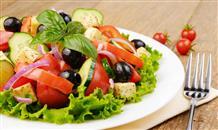 Греческая кухня – залог здоровья и стройной фигуры