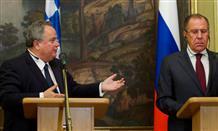 Глава МИД Греции назвал Лаврова одним из лучших дипломатов мира