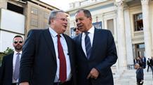 Греция потребовала от России уважительного отношения