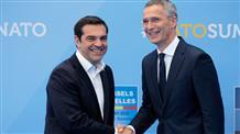 Греция получила благодарность от НАТО за «Северную Македонию»