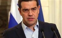 Ципрас взял на себя ответственность за последствия пожаров вокруг Афин