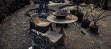 Власти скрывают число пропавших без вести во время пожара в Греции: возможно, десятки?
