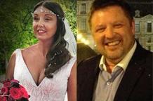 В медовый месяц пара оказалась в центре пожара: она в больнице, он пропал