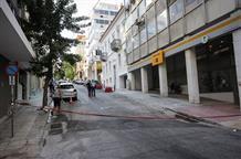 В греческом Пирее прогремел взрыв (фото)