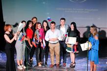 Международный фестиваль искусств «Сокровища Эллады» пройдет на Родосе в октябре 2018 года