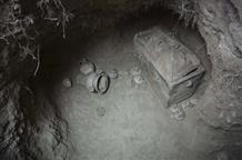 На Крите нашли неразграбленную гробницу возрастом более трёх тысяч лет (фото)