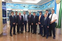 Узбекистан и Греция развивают туризм: запуск авиарейса и открытие визового центра