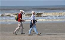 Пожилые немцы выбирают для отдыха Грецию