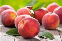 Греция продала Украине персиков на 5,5 миллиона долларов