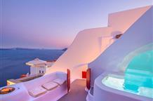Дом на Санторини и вилла на Крите в списке самых желанных мест для посещения (фото)