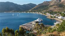 Греческий остров Тилос переходит на 100% возобновляемой энергии