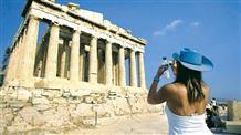 Греция вошла в топ стран для самостоятельных путешествий