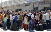 Россияне стали экономить в Греции, а европейцы – больше тратить