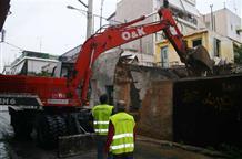 В столичном регионе Греции снесут более 60 опасных строений