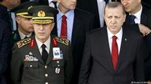 Министра обороны Турции пригласили посетить Грецию