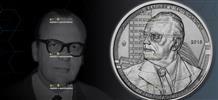 Банк Греции выпустит памятную монету, посвященную Ягосу Песмазоглу (фото)