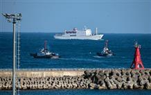 Украина и Греция заключат договор, позволяющий морякам вернуться домой