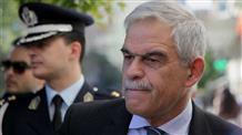 Греческий министр, отвечавший за пожарную службу, подал в отставку
