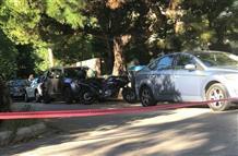 В Афинах из автомата Калашникова расстреляли адвоката