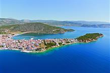 В Греции построят курорт за 420 млн евро