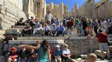 Российские туристы выбирают Грецию для осеннего отдыха