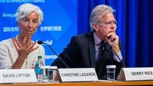 МВФ: греки еще год назад согласились продолжить урезать пенсии